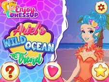 Ariel's Wild Ocean Trend
