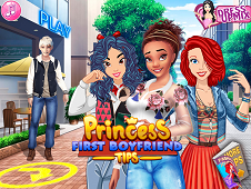 Princess First Boyfriend Tips