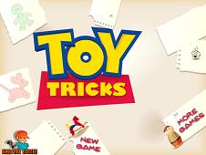 Toy Tricks