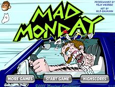 Mad Monday