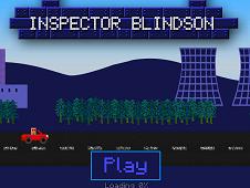 Inspector Blindson