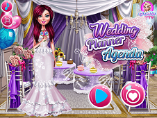 Wedding Planner Agenda