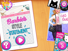 Barbies Style Statement