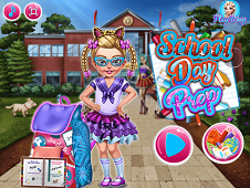 School Day Prep
