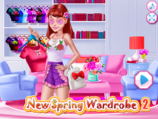 New Spring Wardrobe 2