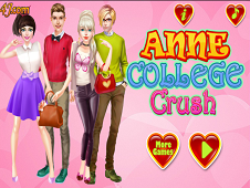 Anne College Crush