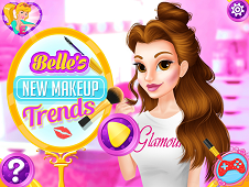 Belles New Makeup Trends