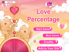Love Percentage 2