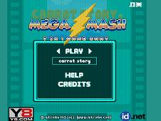 Mega Mash