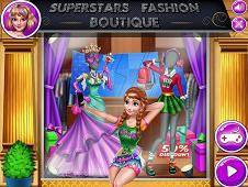 Super Stars Fashion Boutique