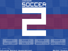 Corporate Soccer 2