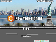 New York Fighter