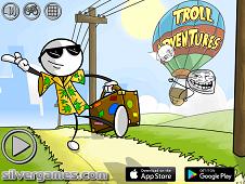 Troll Adventure