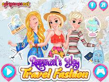 Rapunzels Blog Travel Fashion