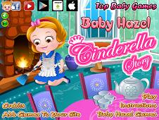 Baby Hazel Cinderella Story Baby Hazel Games