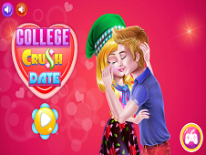 College Crush Date
