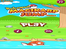 Magikarp Jump Online