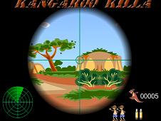 Kangaroo Killa