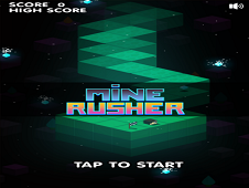 Mine Rusher