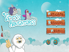 Yetis Adventure