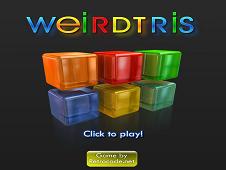 Weirdtris