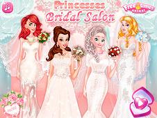 Princesses Bridal Salon