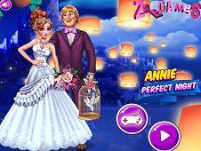 Annie Perfect Night