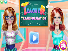 Teacher Transformation