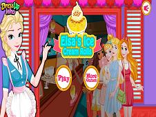 Elsas Ice Cream Rolls