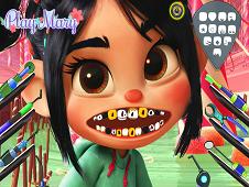 Vanellope Dental Care