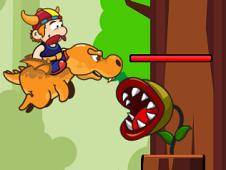 Viking Escape