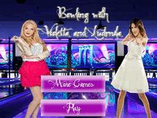 Violetta Bowling