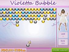 Violetta Bubble