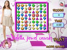Violetta Gems