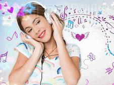 Violetta Listen Music