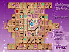 Violetta Mahjong