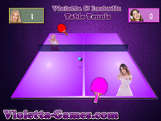 Violetta Table Tenis