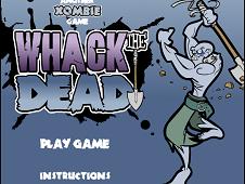 Wack the Dead