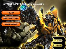 War Of Cybertron