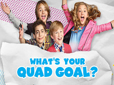 Whats Your Quad Goal