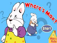 Wheres Max