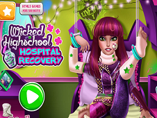 Wicked High School Hospital Recovery