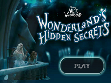 Wonderlands Hidden Secrets