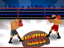 Word Boxing Tournament