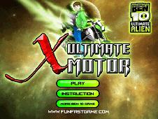 XUltimate Motor
