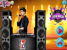 Zayn Malik Live Concert
