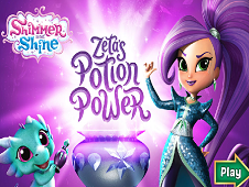 Zetas Potin Power