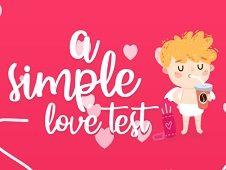 Love girl games test unblocked Love Test