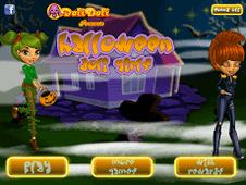 Halloween Doli Girls