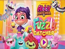 Abby Hatcher Fuzzly Catcher